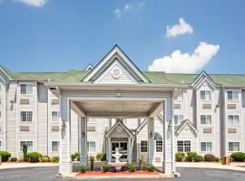 Stay Express inn and Suites Atlanta Union City, Union City