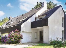 Holiday Home Mesquer Rue Des Lavandieres, Mesquer