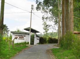 Las Cabañas De Simon, Santa Rosa de Cabal