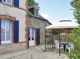 Apartment Rue Saint Côme, Aumeville-Lestre