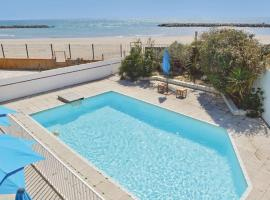 Holiday home Valras-Plage GH-1281