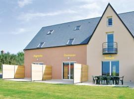 Holiday home Lieu Dit L´Illemanière, Huisnes-sur-Mer