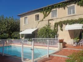 Holiday Home Guzargues Rue Des Platanes, Guzargues