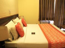 OYO Rooms Near Sikanderpur Metro