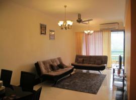 Resort Condo 6, Batu Ferringhi