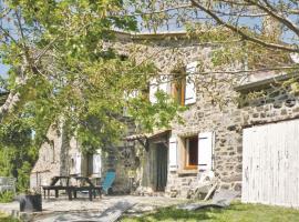 Holiday home Les Bourriaux, Saint-Pons