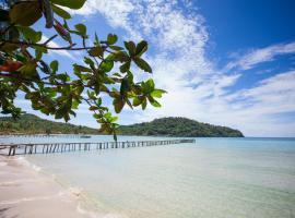 Koh Kood Resort, Ko Kood