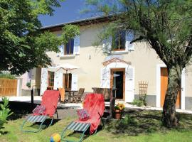 Holiday home Rue Paul Michal I-861, Sillans