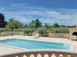 Holiday home Roumoules 53 with Outdoor Swimmingpool, Roumoules