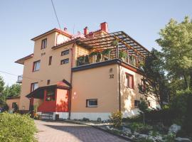 Ośrodek Wypoczynkowy Jan, Rabka