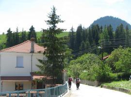 Chotrevata Kashta, Gela