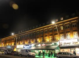 St Georgio Hotel, Ilford
