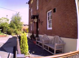 The Bulls Head, Burton upon Trent