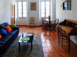 Apartment Rue de l'eveche, Vaison-la-Romaine