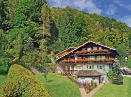 , Berchtesgaden