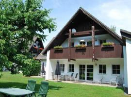 Ferienwohnung Stricker B 12, Walkenried