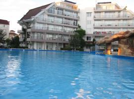 Sun Village Apartments, Sunny Beach