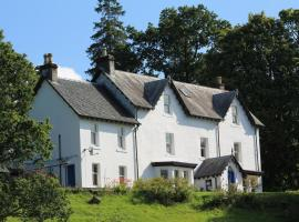 Tirindrish House B&B, Spean Bridge
