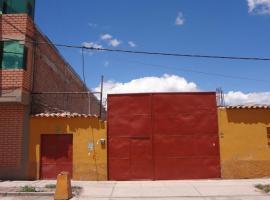 Illariy, Cuzco