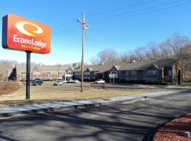 Econo Lodge Inn & Suites Groton, Groton