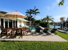 Hacienda Villa