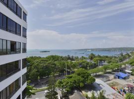 Apartamentos Bahia Fragata, San Andrés