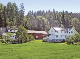 Apartment Birkeland 56, Birkeland