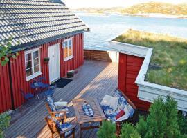 Holiday home Averøy Sjøtun, Averoy