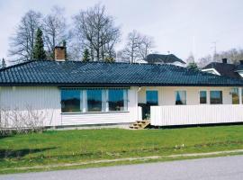 Holiday home Nøtterøy Lundgaardveien, Nøtterøy