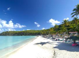 Halcyon Cove by Rex Resorts, Saint John's