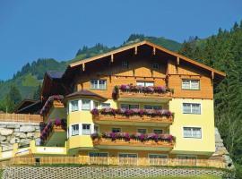 Apartment Unterberg
