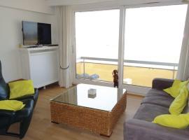 Apartment Zeedijk, Zeebrugge