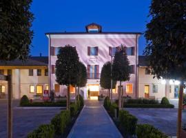 Al Tezzon Hotel, Camposampiero