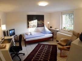 Apartment Usinger