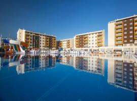 Hitit Ayas Thermal Holiday Village, Akkaya