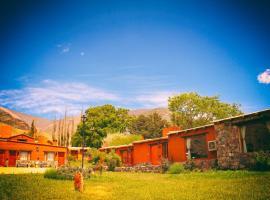 Huaira Huasi, Purmamarca