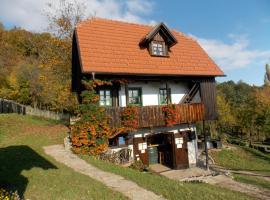 Country house Etno kuća pod Okićem, Samobor