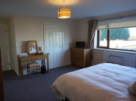 Forest View Holiday Park, Burscough