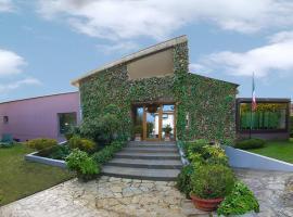 Villa Bedin, Fontanafredda