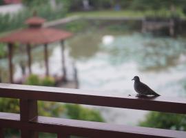 Thaihome Resort, Ban Bang Muang
