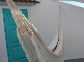 Aqua Sea House, Ponta do Sol
