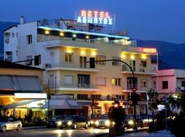 Hotel Admitos, Volos