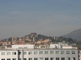 Il Canaletto, Bergamo