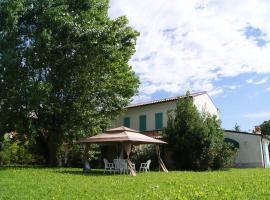 Villa Livia, Cervia