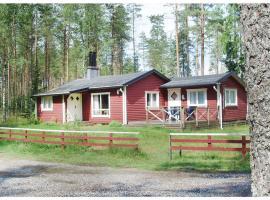 Holiday home Jönköping Granarpsvägen, Norrahammar