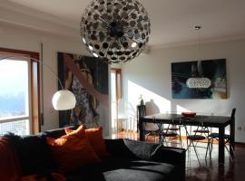 Apartamento Montes e Vales no Centro, Vila Real