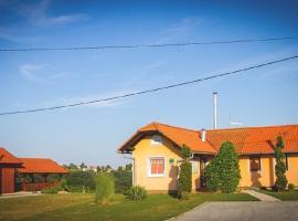 Holiday home Novak M, Donji Koncovčak