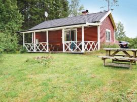 Holiday home Granlunden Linneryd, Linneryd