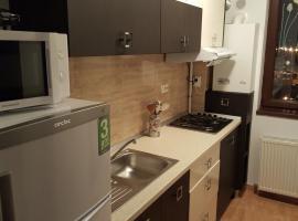 Apartment Graziano, Mamaia
