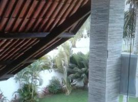 Serrambi Beach Residence